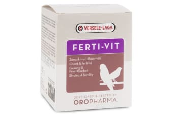 Versele Laga Ferti-Vit Bird Feed (May Vary)