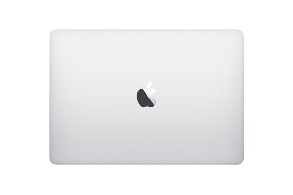 """Apple 15"""" MacBook Pro with Touch Bar (2.8Ghz i7, 256GB, Silver) - MPTU2"""