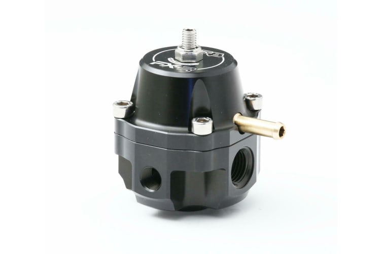 GFB FX-R Fuel Pressure Regulator AN fittings not included