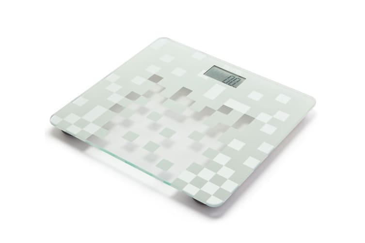 Tanita HD-380 Bathroom Scale - White (53016)