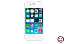 Refurbished Apple iPhone 4S (8GB, White)