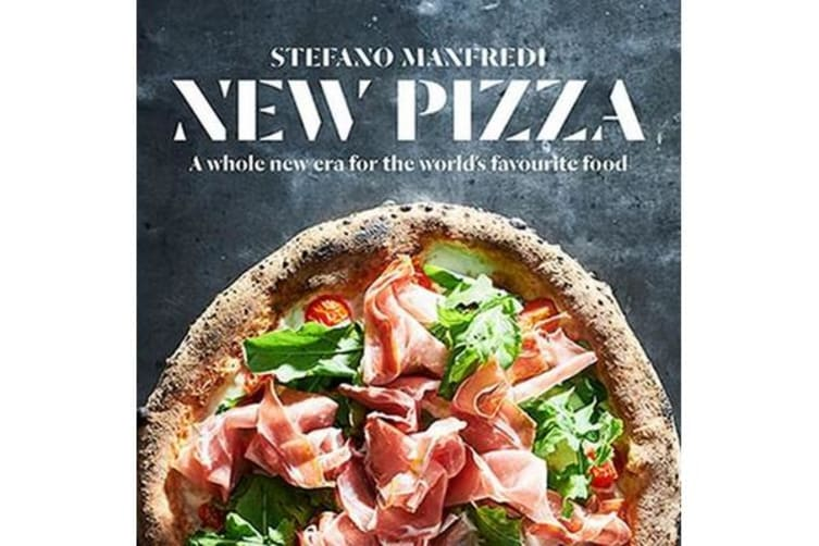 New Pizza - A Whole New Era for the World's Favourite Food