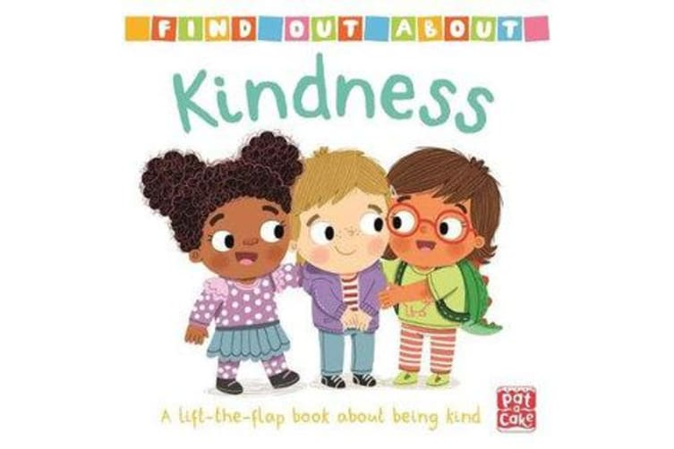 Find Out About - Kindness