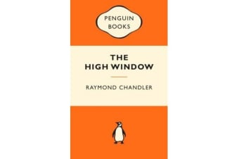 The High Window - Popular Penguins
