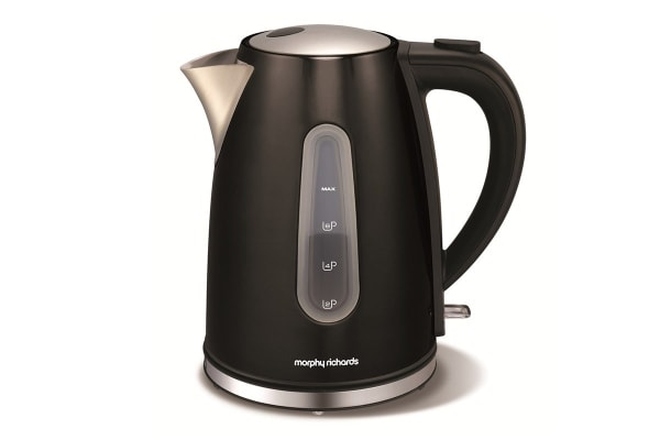 Morphy Richards Accents Jug Kettle (Black)