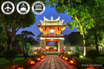 VIETNAM: 11 Day North to South Vietnam Tour Including Flights for Two