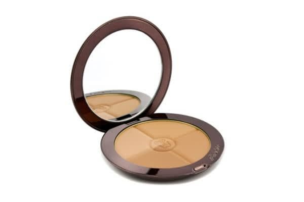 Guerlain Terracotta 4 Seasons Tailor Made Bronzing Powder - # 03 Naturel - Brunettes (10g/0.35oz)