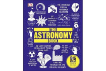 The Astronomy Book - Big Ideas Simply Explained