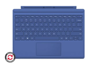 Microsoft Surface Pro Type Cover (Blue) - Certified Refurbished