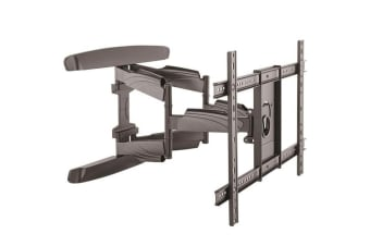 StarTech FPWARTB2 Flat Screen TV Wall Mount - Steel