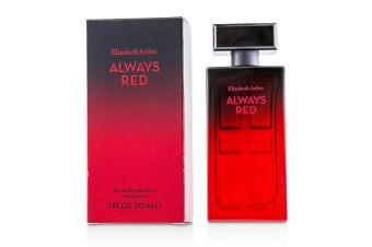 Elizabeth Arden Always Red EDT Spray 30ml/1oz