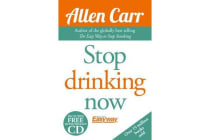 Stop Drinking Now - The Easy Way