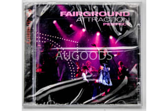 Fairground Attraction - Perfect BRAND NEW SEALED MUSIC ALBUM CD - AU STOCK