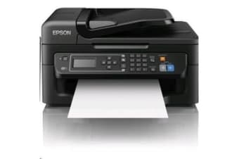 EPSON Workforce WF-2630 INKJET MFP