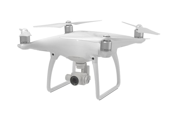 DJI Phantom 4 - Official DJI Refurbished Drone