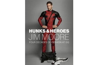 Hunks and Heroes - Hunks and Heroes