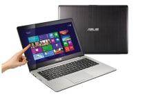 "ASUS 14"" Notebook (V400CA-CA211H)"
