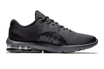 Nike Air Max Advantage 2 Men's Trainers (Black/Anthracite, Size 9 US)