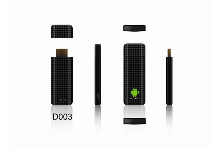 Leader Electronics Miracast Wireless HDMI Dongle for Google Android. Project