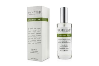 Demeter Christmas Tree Cologne Spray 120ml