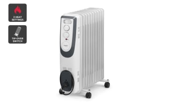 Kogan Premium 2400W 11Fin Oil Heater