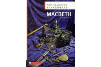 New Classroom Shakespeare - Macbeth