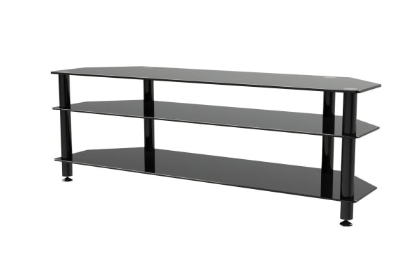 Tauris Ace 1500mm TV Unit - Black