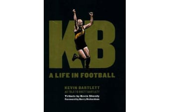 KB - A Life in Football