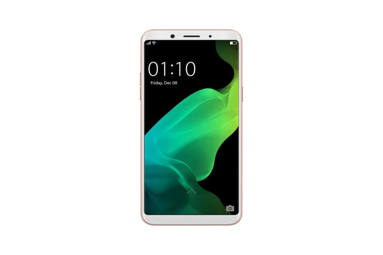 Oppo A73 32GB Gold [As New Grade]