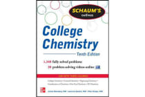 Schaum's Outline of College Chemistry - 1,340 Solved Problems + 23 Videos