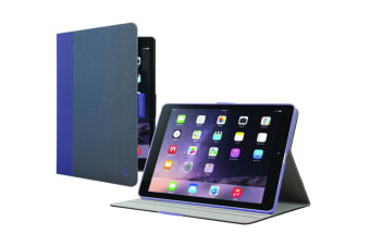 "Cygnett TekView Slimline Case Slim Case for iPad Air 2019 & iPad Pro 10.5"" - Lilac/Purple (CY2154TEKVI)"