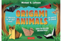 Origami Animals - 32 Projects for All Skill Levels