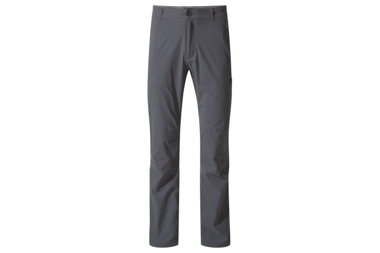 Craghoppers Mens NosiLife Pro II Trousers (Elephant) (34S)