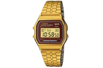 Casio Men's Digital