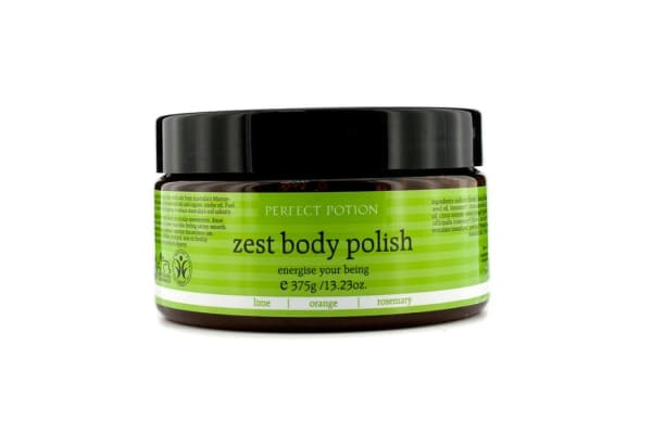 Perfect Potion Zest Body Polish (375g/13.23oz)
