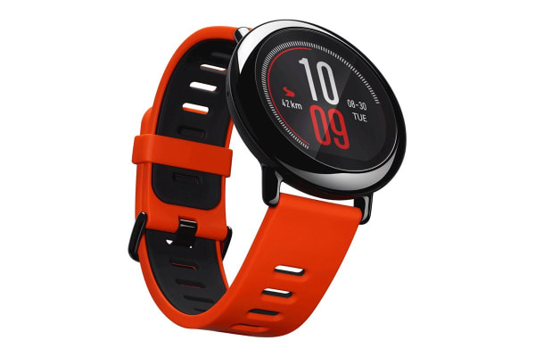 Xiaomi Huami AmazFit Pace (Red)