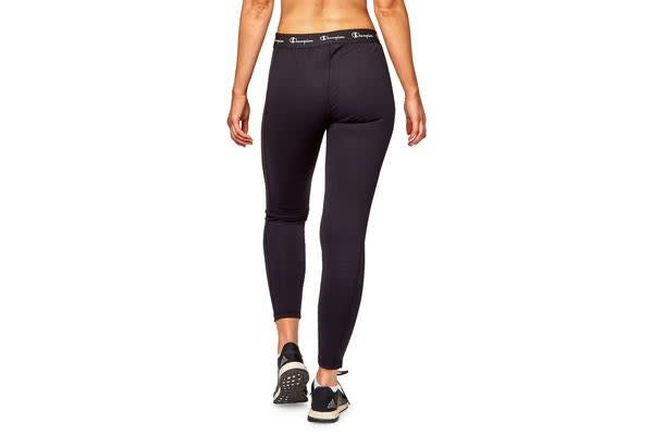 Champion Women's Leggins (New Black, Size S)