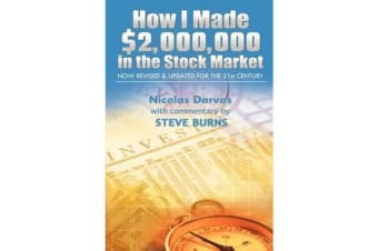 How I Made $2,000,000 in the Stock Market - Now Revised & Updated for the 21st Century