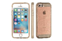 Speck 77157-5636 Apple iPhone 5 Candyshell Clear - Gold Glitter