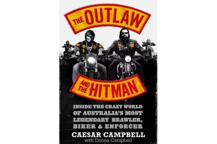 The Outlaw and the Hitman