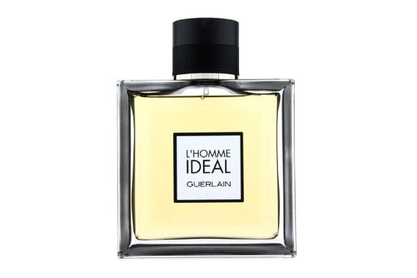 Guerlain L'Homme Ideal Eau De Toilette Spray (100ml/3.3oz)