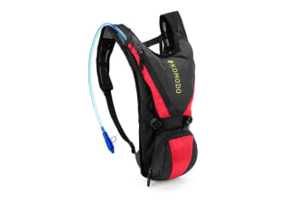 Komodo 2L Hydration Pack