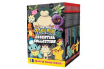 Pokemon Essential Collection