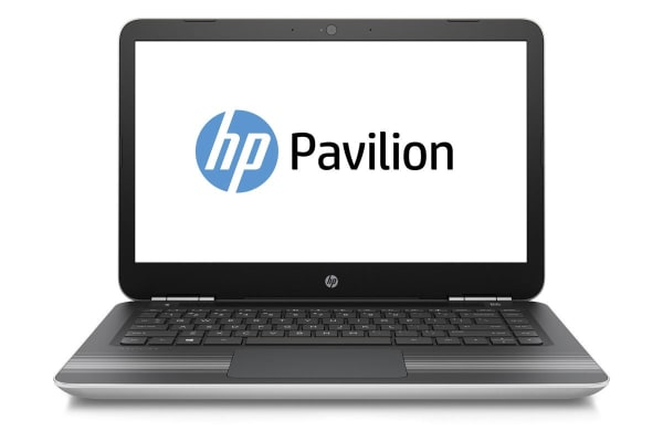 "HP 14"" Pavilion 14-AL166TX i5-7200U 8GB RAM 256GB SSD, GeForce 940MX Full HD Notebook (Z6Y70PA)"