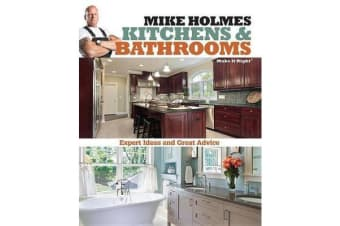 Mike Holmes Kitchens & Bathrooms