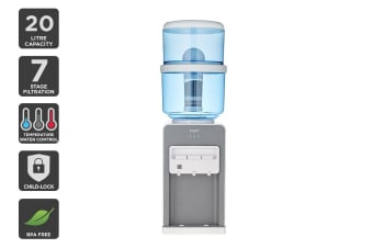 Kogan Premium Counter Top Water Purifier and Dispenser