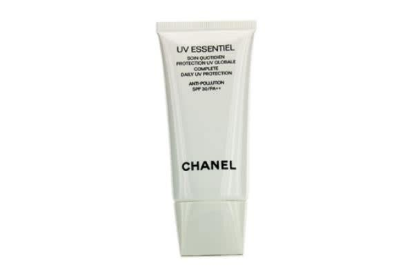 Chanel UV Essentiel Complete Daily UV Protection Anti-Pollution SPF30/PA++ (30ml/1oz)