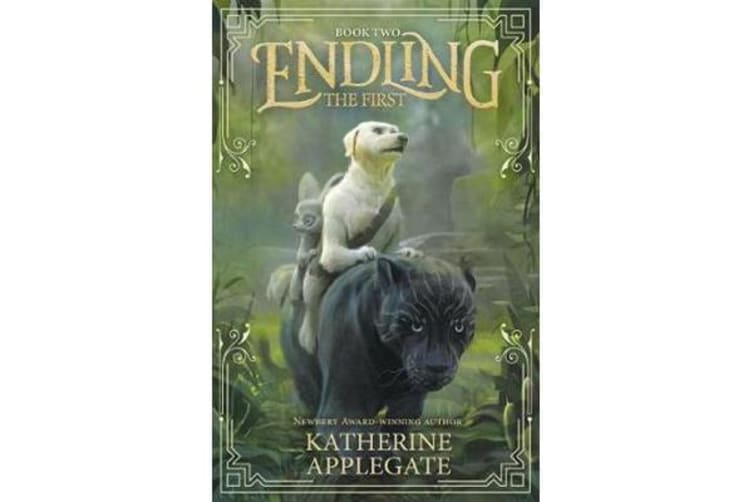 Endling - Book Two: The First