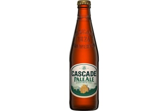 Cascade Brewery Co. Pale Ale 375mL Case of 16
