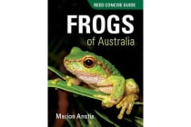 Reed Concise Guide Frogs of Australia